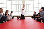 Frauen-Coaching-Programm Selbstbehauptung 3S