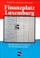 Finanzplatz Luxemburg