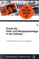 Bild Geldanlage Schweiz Empfehlung Der Wegberater