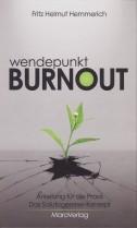 Buchtitel Wendepunkt Burnout