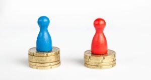 Bild Der Wegberater Gehaltsunterschiede