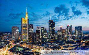 Bild Frankfurt Der Wegberater