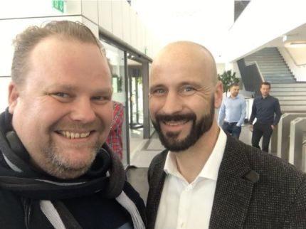 Agile Führung bei BMW — ein Praktiker spricht