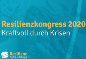 Bild Resilienzkongress 2020 - Der Wegberater