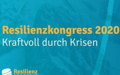 Resilienz-Kongress 2020