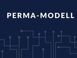 Bild Stärkenorientierung & PERMA-Modell - Der Wegberater