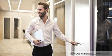 Bild Unternehmercoaching Der Wegberater